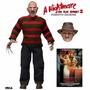 Freddy (hora Do Pesadelo) Part 2 Clothed Figure Neca #14918