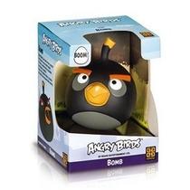 3 Boneco Angry Birds Original Grow