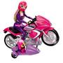 Barbie Filme Motocicleta E Pet - Mattel