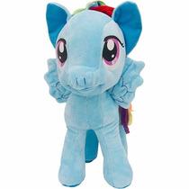 Pelúcia My Little Pony Rainbow Dash - Bbr R2030