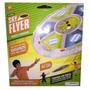 Frisbee Disco Voador Sky Flyer Inflavel Alien Frete Grátis!!