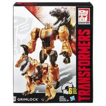 B0785al02 Transformers Generations Cyber 7 - Grimlock
