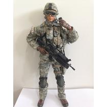 Soldier Story Somente Farda (us Army Airborne Afeganistão)