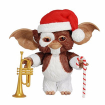 Boneco Gremlins Santa Gizmo Boneco Raro Neca Reel Toys !!!