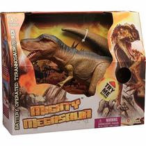 Dtc-megassauro Dinossauro Tyranossaurus Rex / Dtc 3395