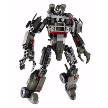 Kre-o Transformers Megatron Blocos De Montar Hasbro 30688