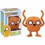 Boneco Jake - Adventure Time - Hora Da Aventura - Funko Pop!