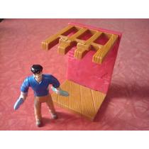 Miniatura #7 Desenho Tv Aventuras Jackie Chan Promocional Bk
