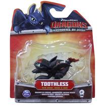 Como Treinar Seu Dragão - Dragões De Corrida - Toothless