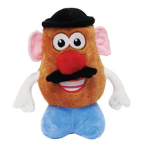 Sr. Cabeça De Batata - Mr Potato Head Pelúcia Toy Story