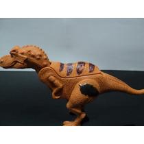 Coleção A Era Do Gelo Dinossauro Troca Cabeça - Mc Donalds