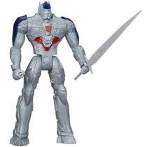 Transformer Luxo 12 C/ Acess Optimus Prime