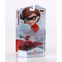 Disney Infinity 1.0 Sra. Incrivel - Personagem