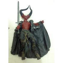 Lord Of Darkness Mcfarlane Movie Maniacs S5 Legend + Brinde