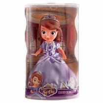 Boneca Princesa Sofia Doce Encanto Multibrink Original