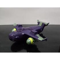 Coleção Transformers Mc Donalds - Avião Bombardeiro