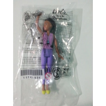 Boneca Nikki Barbie Life In The Dreamhouse Mc Donalds Lacrad