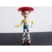 Boneco Toy Story - Jessie - Coleção Mc Donalds