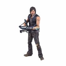 Daryl Dixon Series 6 The Walking Dead Mcfarlane Toys