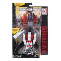 Transformers Generations Combiner Wars Air Raid Hasbro