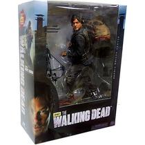 The Walking Dead: Daryl Dixon 25 Cm - Mcfarlane Toys