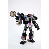 Kre-o Transformers Jazz Blocos De Montar Hasbro 31146