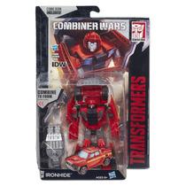 Transformers Generations Deluxe Ironhide B0974 Hasbro
