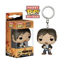 Daryl Dixon - The Walking Dead - Funko Pocket Pop! Keycha...