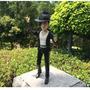 Boneco Michael Jackson Ht 4757/5000 (limited Edition) - 16cm