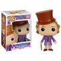 Willy Wonka - A Fantastica Fabrica De Chocolate Funko Pop!