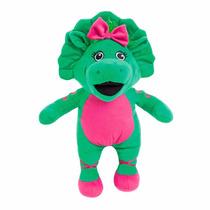 Pelucia Barney Baby Bop- Multibrink