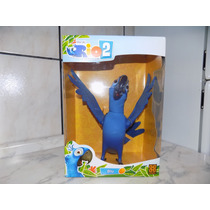 Boneco Blu Rio 2 Grow 28 Cm