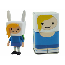 Fionna- Adventure Time -mystery Minis - Latinha!!!