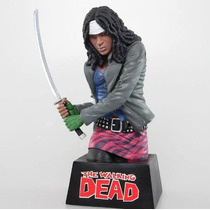 The Walking Dead: Cofre Michonne - Diamond Comics