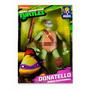 Boneco Novo Tartarugas Ninjas Donatello Original Mimo 55cm