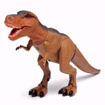 Dinossauro Might Megasaur Tiranossauro Rex C/ Movimento- Dtc