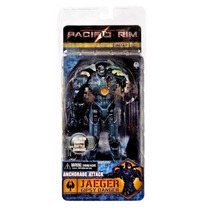 Pacific Rim: Jaeger Gipsy Danger Anchorage Attack - Neca Toy