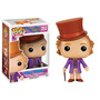 Funko Pop! Willy Wonka Fantástica Fábrica De Chocolate