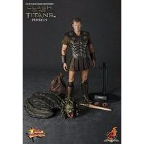 Perseus Clash Of Titans Hot Toys