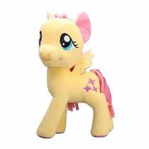 Pelúcia My Little Pony Fluttershy - Bbr R2030