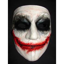 Máscara Coringa Anonymus