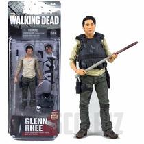 Glenn Rhee The Walking Dead Série 5 Mft-145304-2