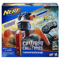 Nerf N-strike Elite Combat Creature Controle Remoto Hasbro