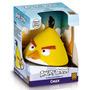 Boneco Angry Birds Chuck Grow