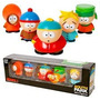 Kit 5 Miniaturas South Park Original Nacaixa Lacrado Entrega
