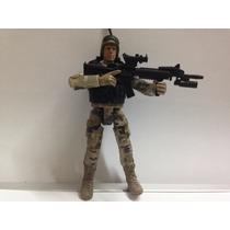 G.i. Joe: Soldado Us Army Afeganistão