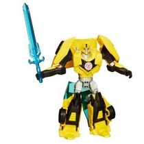 Transformers Robots In Disguise Bumblebee B0070 Hasbro