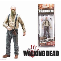 The Walking Dead 7: Hershel Greene - Mcfarlane Toys
