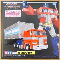 Transformers Masterpiece Mp-21 - Optimus Prime - Takara