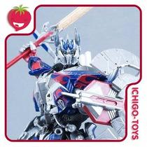 Optimus Prime - Transformers Age Of Extinction - Original Jp